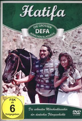 Hatifa - Abenteuer einer Sklavin (1960)