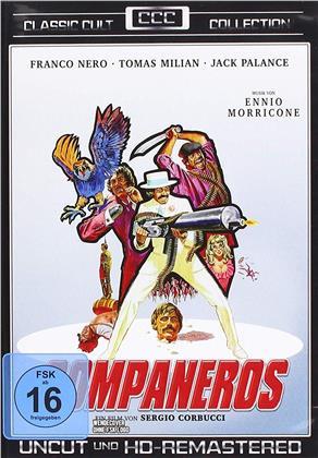Companeros (1970) (Classic Cult Collection)