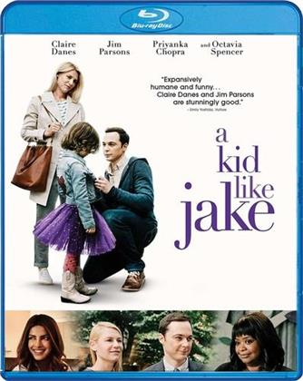A Kid Like Jake (2018)