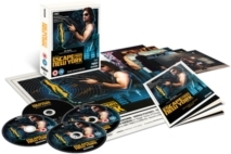 Escape from New York (1981) (4K Ultra HD + 2 Blu-rays + CD)