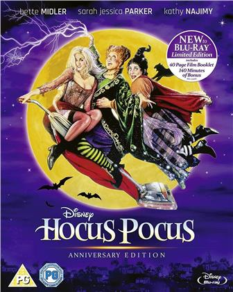 Hocus Pocus (1993) (25th Anniversary Edition, Limited Edition)