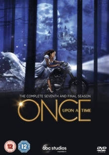 Once Upon A Time - Season 7 - The Final Season (6 DVDs)