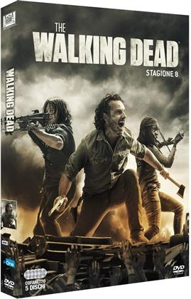 The Walking Dead - Stagione 8 (5 DVDs)