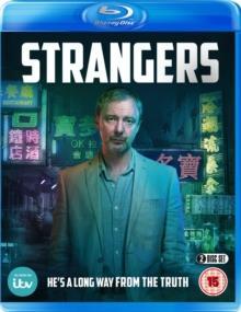 Strangers - Season 1 (2 Blu-rays)