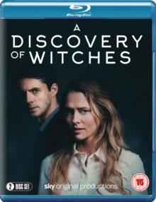 A Discovery of Witches - Season 1 (2 Blu-rays)