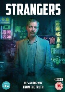 Strangers - Season 1 (2 DVDs)