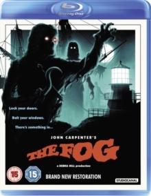 The Fog (1980) (2 Blu-rays)