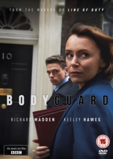 Bodyguard - Series 1 (BBC)