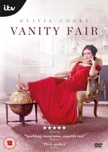 Vanity Fair - TV Mini-Series (2018)