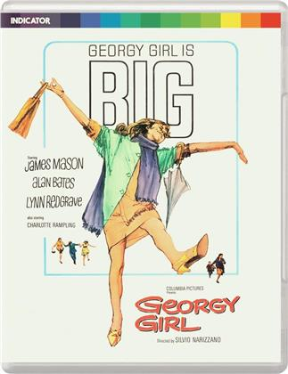Georgy Girl (1966) (Limited Edition)