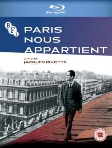 Paris Nous Appartient (1961) (s/w)