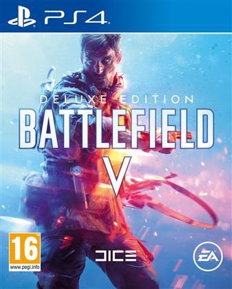 Battlefield V (Deluxe Edition)