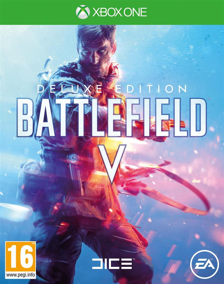 Battlefield V (Édition Deluxe)