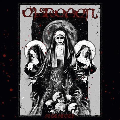 Eisregen - Fegefeuer (Digipack, Limited Edition, 2 CDs)