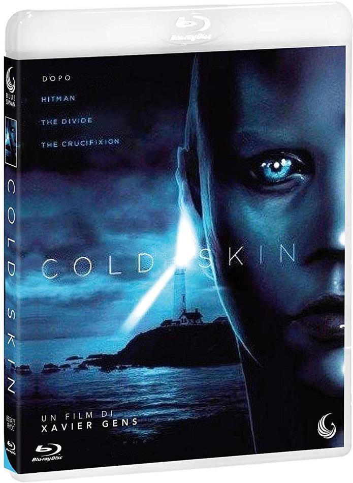 Cold Skin - La creatura di atlantide (2017)
