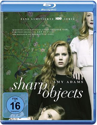 Sharp Objects - Mini-Serie (2 Blu-rays)