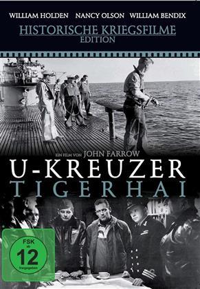 U-Kreuzer Tigerhai (1951) (Historische Kriegsfilme Edition)