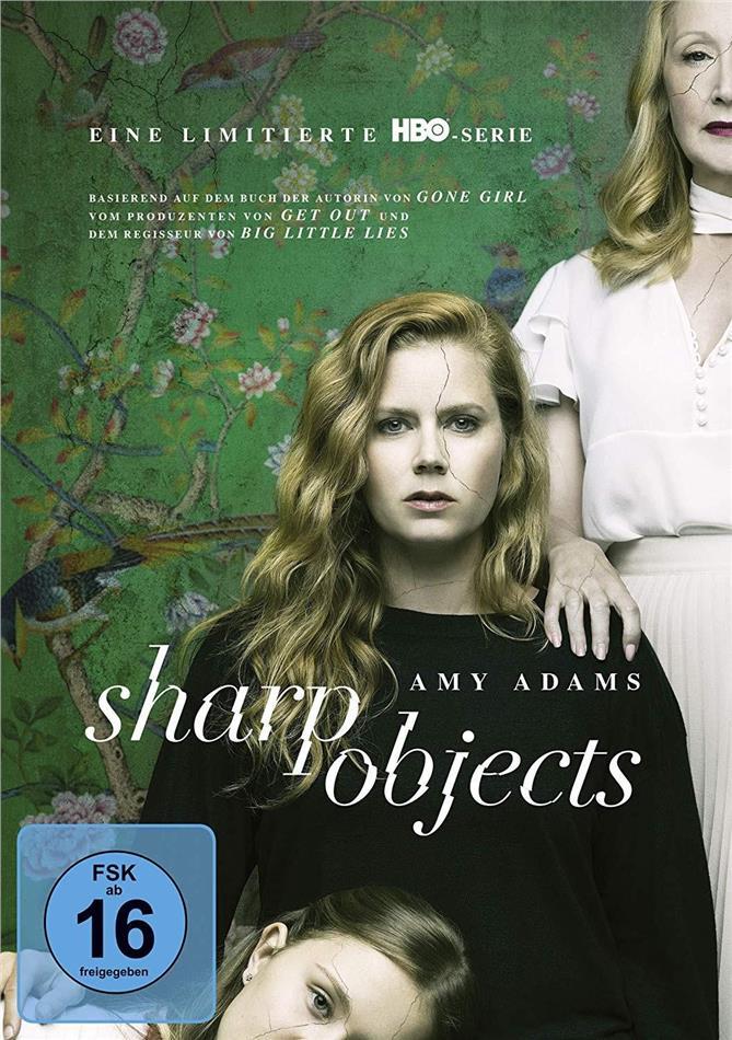 Sharp Objects - Mini-Serie (2 DVDs)