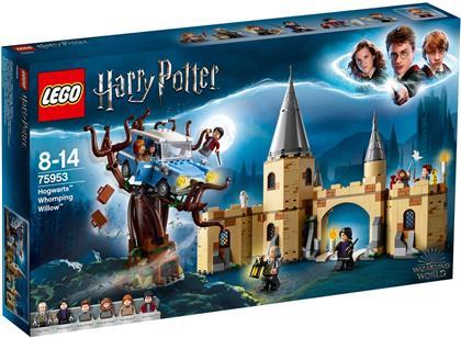 LEGO© 75953 Harry Potter - Die Peitschende Weide von Hogwarts(TM)