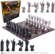 Harry Potter: Zauberschach - Schachspiel (Édition Deluxe)