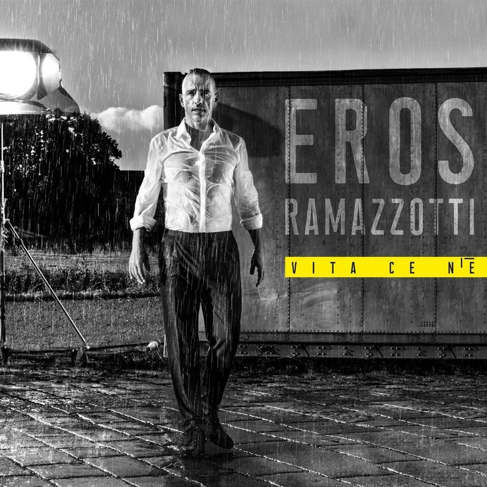 Eros Ramazzotti - Vita Ce N'e (Boxset, Limited Edition, 2 CDs + 2 LPs)