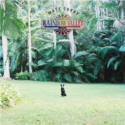 Matt Corby - Rainbow Valley (LP)