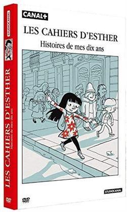 Les Cahiers d'Esther - Histoires de mes dix ans