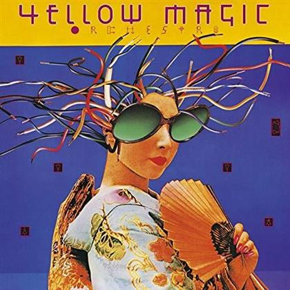 Yellow Magic Orchestra - --- - US Version (SACD)
