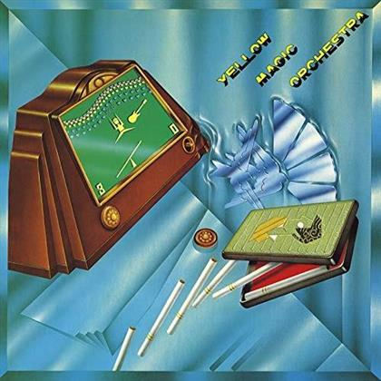 Yellow Magic Orchestra - --- (SACD)