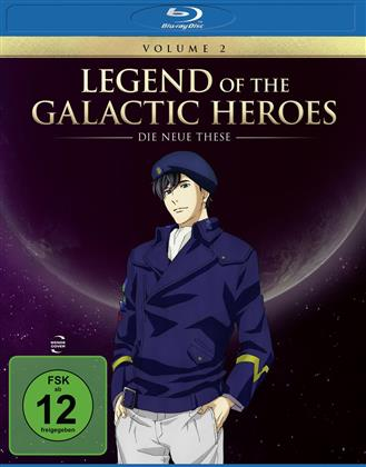 Legend of the Galactic Heroes - Die Neue These - Vol. 2