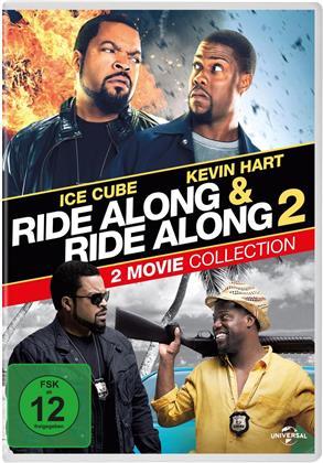 Ride Along / Ride Along 2 - Next Level Miami