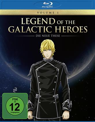 Legend of the Galactic Heroes - Die Neue These - Vol. 1