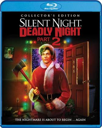 Silent Night Deadly Night - Part 2 (Collector's Edition, Widescreen)