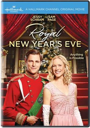 Royal New Year's Eve (2017)
