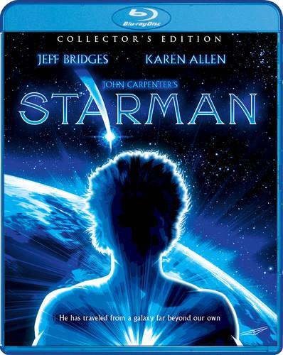 Starman (1984) (Collector's Edition)