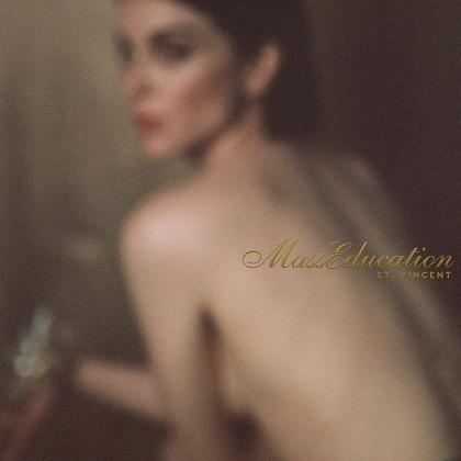 St. Vincent - Masseducation (LP)