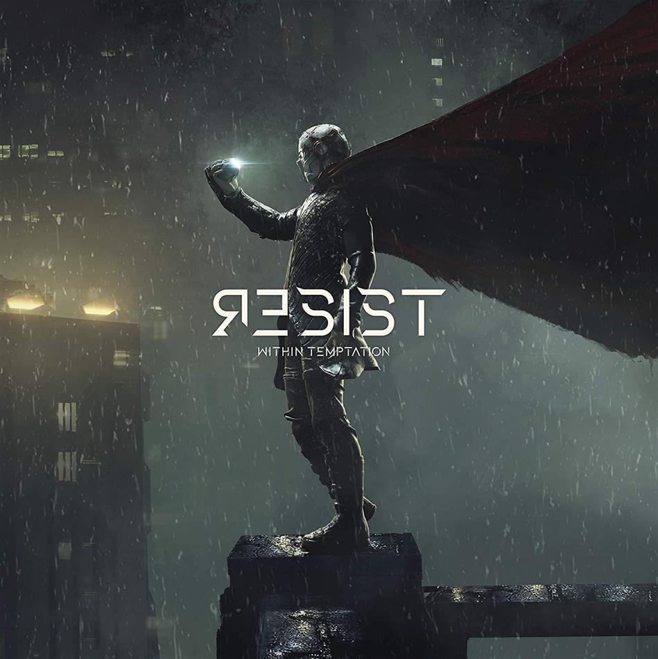 Within Temptation - Resist (LP + Digital Copy)