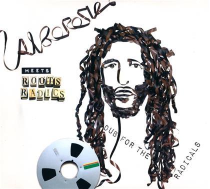 Alborosie & Roots Radics - Meets roots