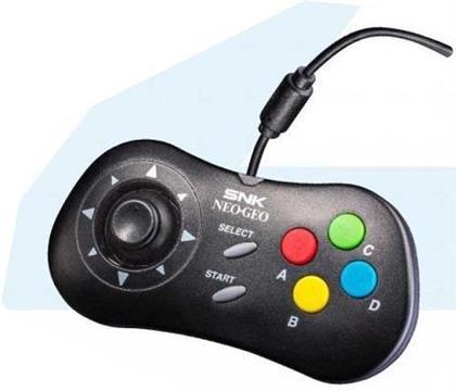SNK Neo Geo mini Gamepad - black