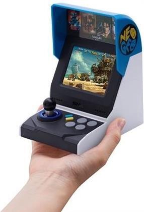 SNK Neo Geo mini Retro Konsole