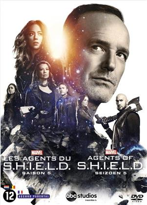 Les Agents du S.H.I.E.L.D. - Saison 5 (6 DVDs)