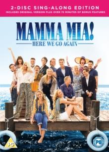 Mamma Mia! 2 - Here We Go Again! (2018)
