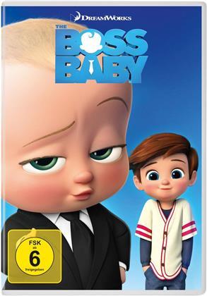 The Boss Baby (2017) (Neuauflage)