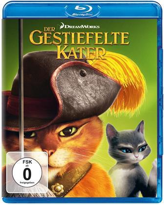 Der gestiefelte Kater (2011) (Nouvelle Edition)