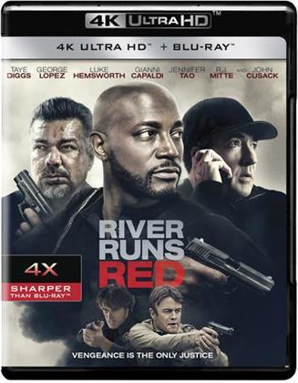 River Runs Red (2018) (Widescreen)