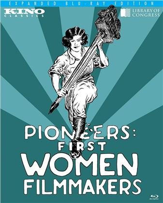 Pioneers - First Women Filmmakers (6 Blu-ray)