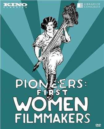 Pioneers - First Women Filmmakers (6 DVD)
