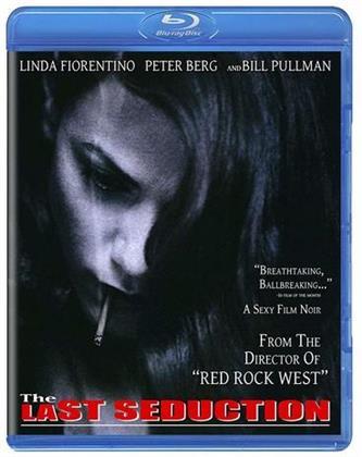 The Last Seduction (1994)
