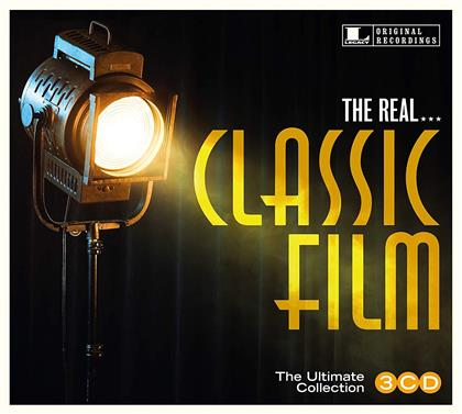 The Real Classic Film (3 CDs)