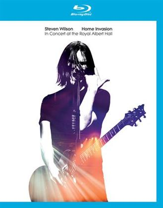 Steven Wilson - Home Invasion - In Concert at the Royal Albert Hall